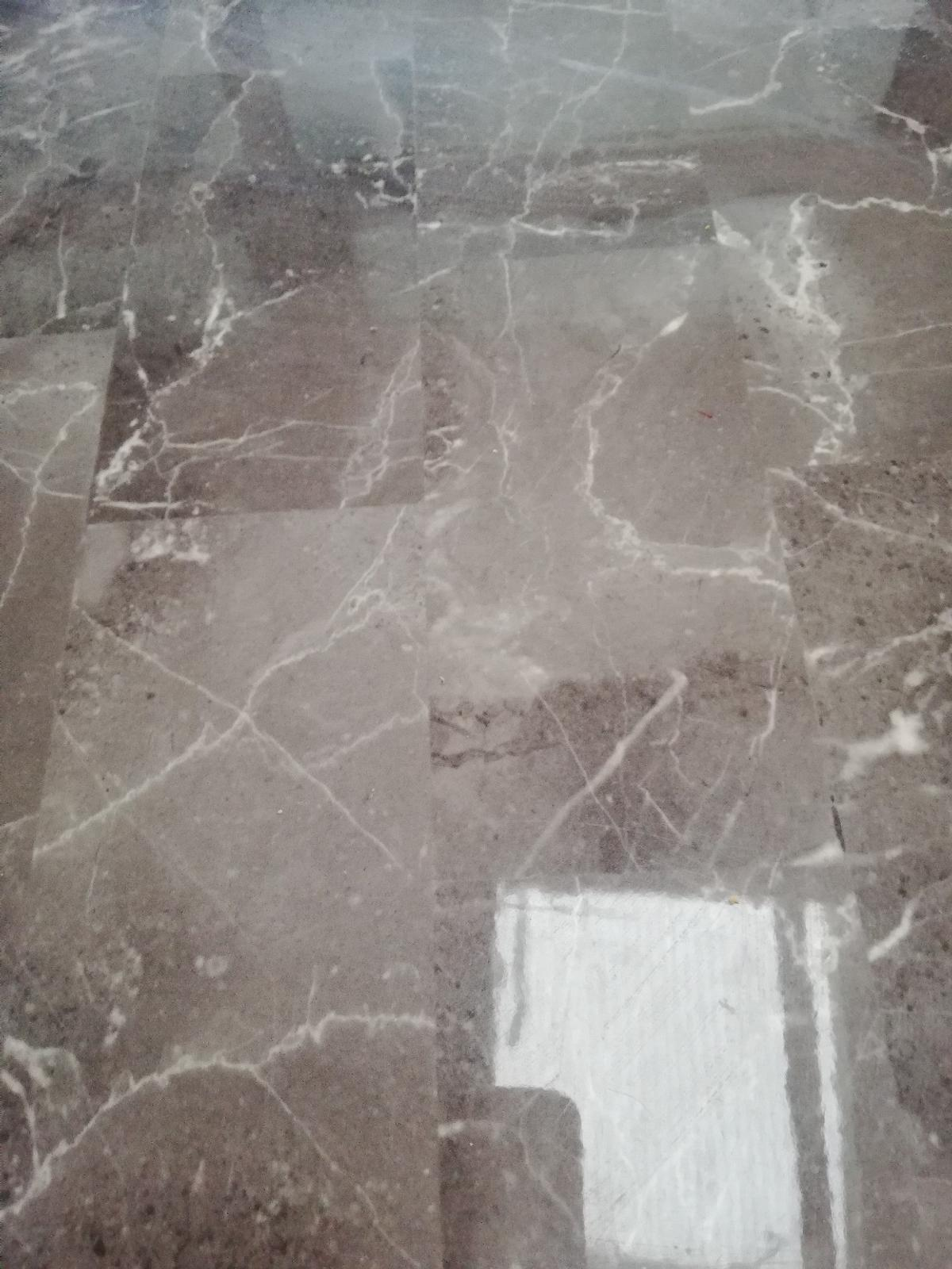 Marble Effect Dining Table And Four Chairs In E15 London For 210 00 For Sale Shpock
