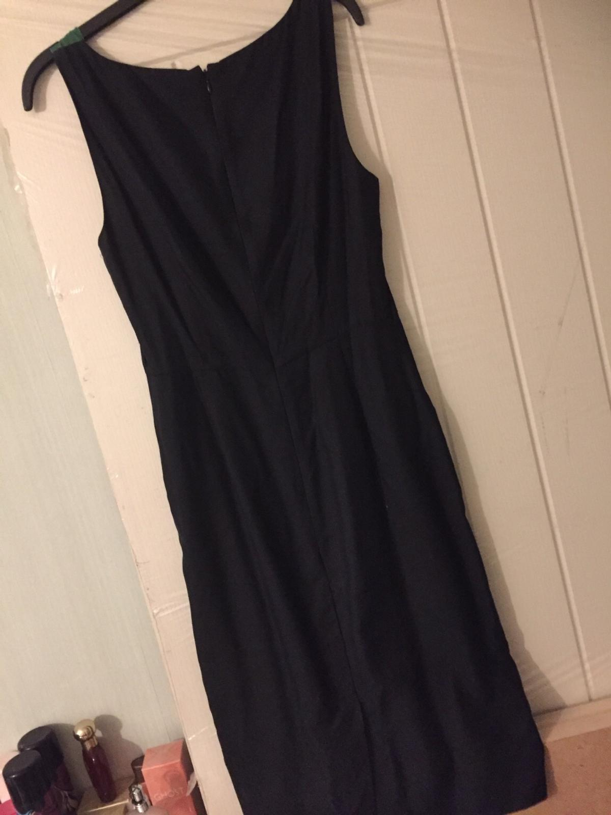 a9e50f996aaf Jaeger 8 black green Bodycon dress in South Staffordshire for £8.00 ...