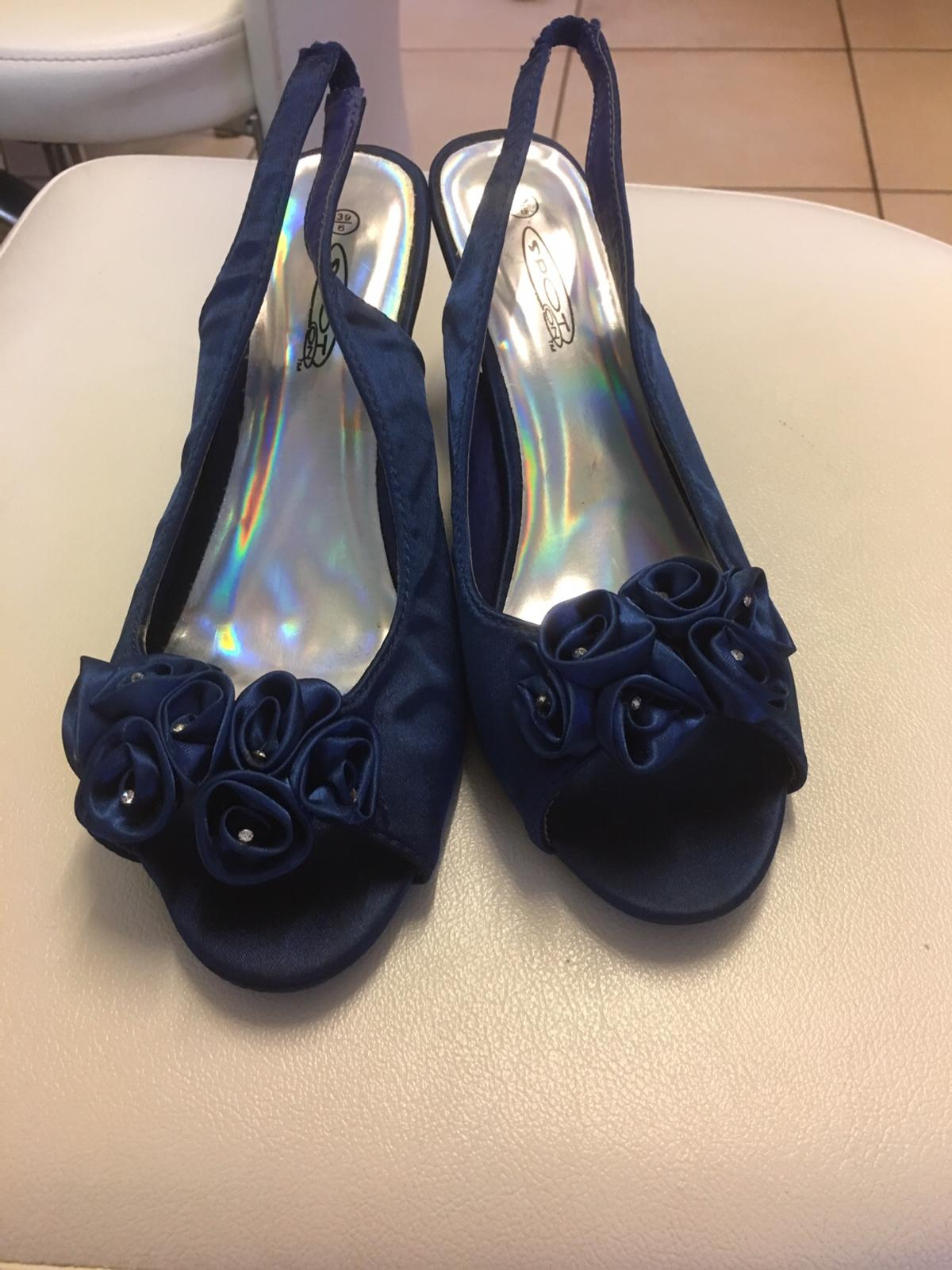 1a11e53331a6 Party shoes size 6 39 in London Borough of Harrow for £10.00 for ...