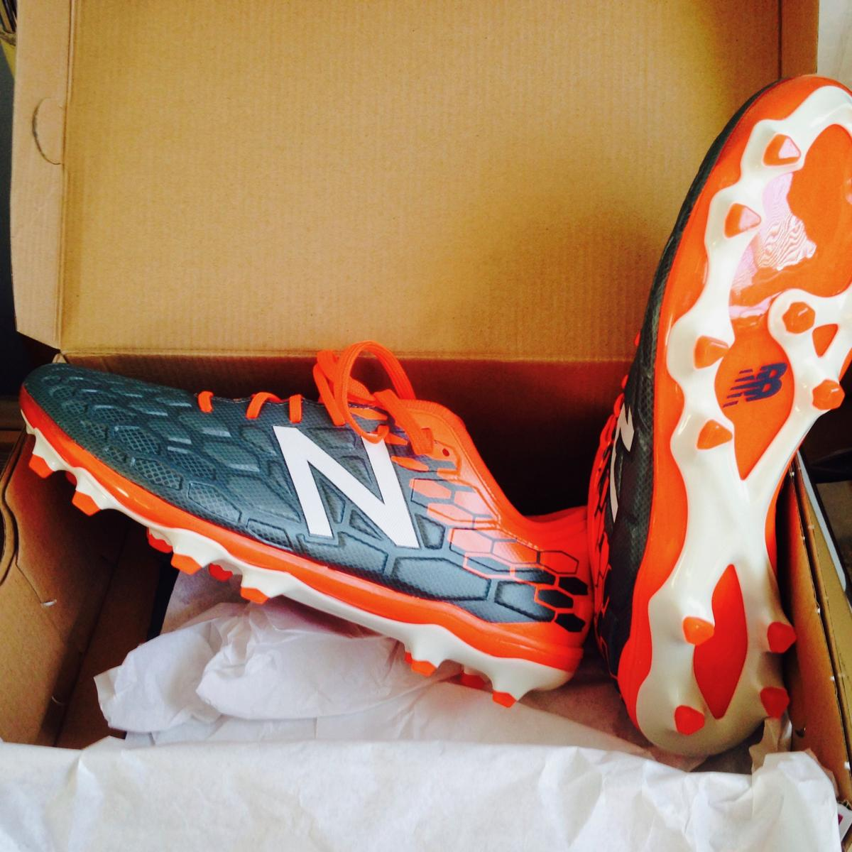 100% quality website for discount best New Balance PRO Mens Football Shoes in BL1 Bolton for £130.00 for ...