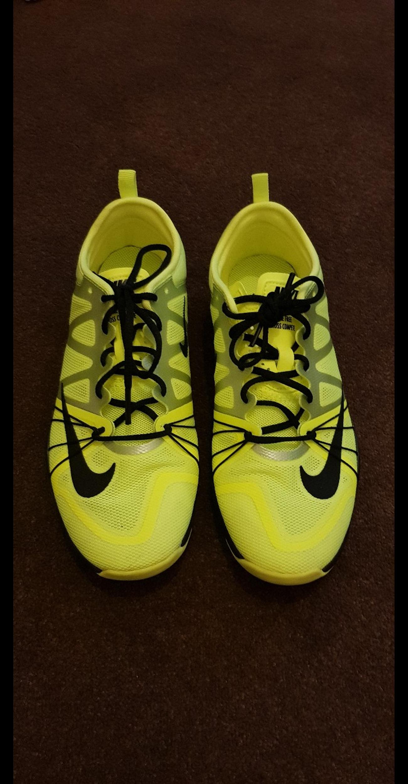 8f96294d295b6 Nike free cross compete trainers in WF15 Kirklees for £15.00 for ...