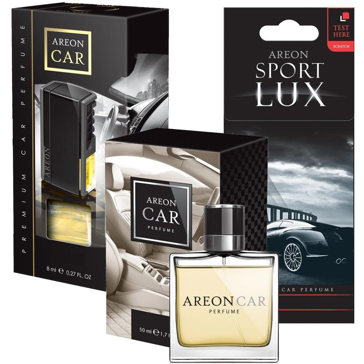 Air Freshener Areon Lux Auto Perfume Car In Pe21 Boston For 400