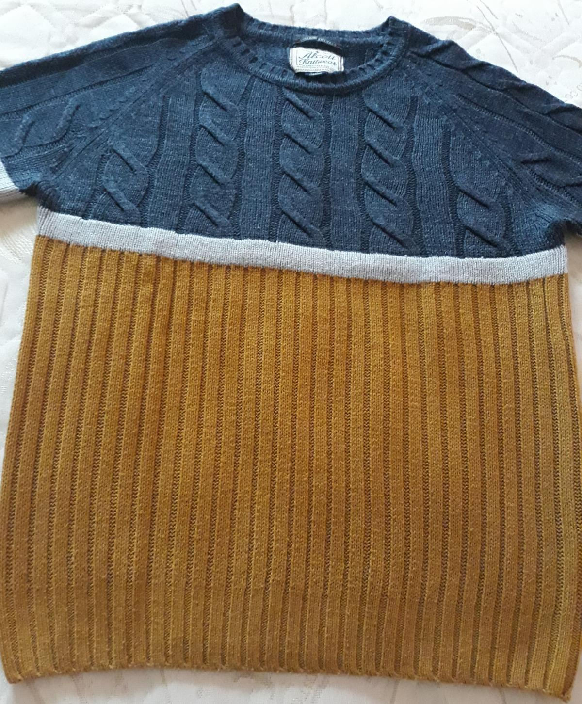 outlet store 8ab01 84253 Maglione ALCOTT uomo in 88046 Lamezia Terme for €15.00 for ...