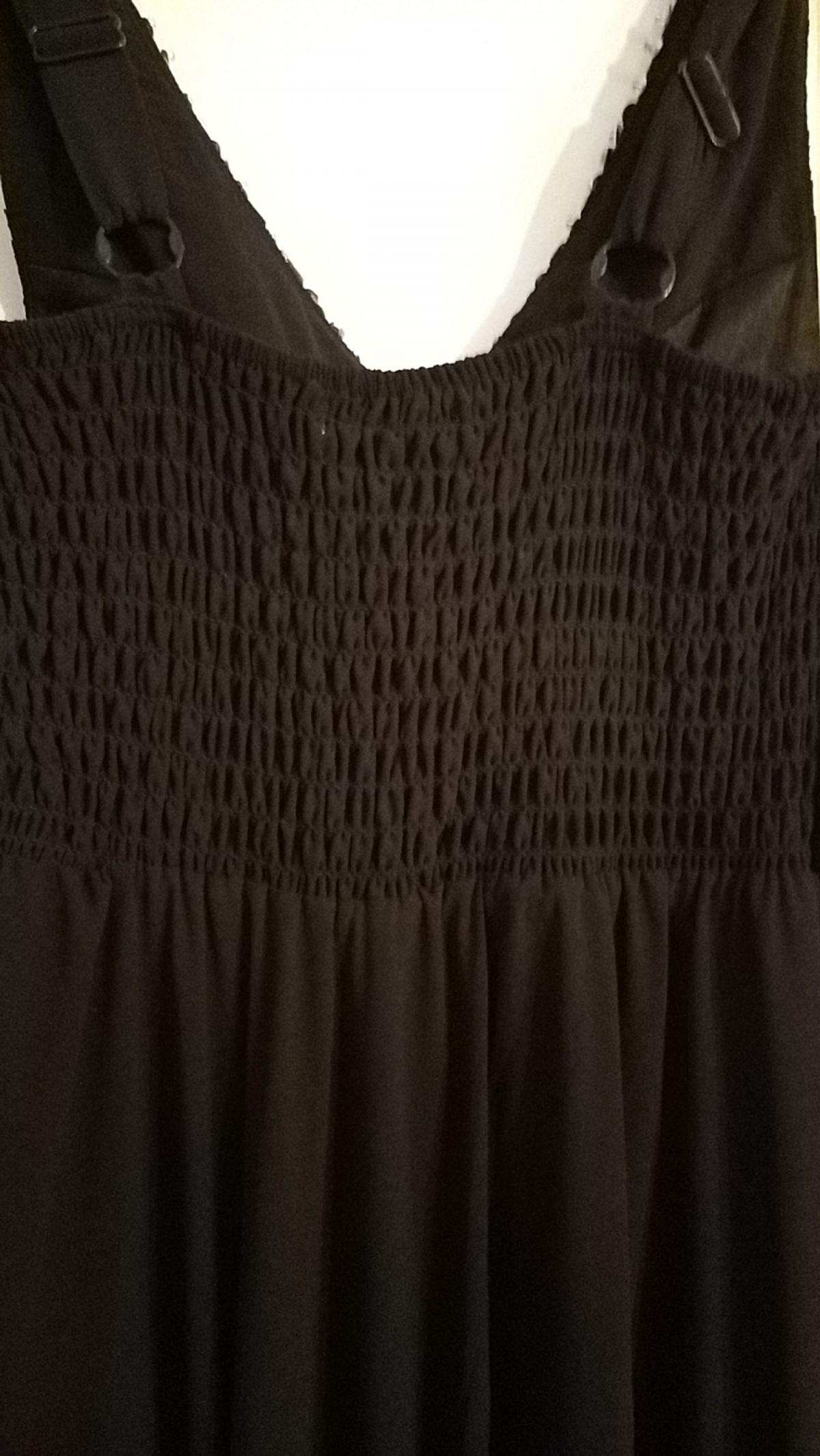 schwarzes kleid in 1220 donaustadt for €30.00 for sale | shpock