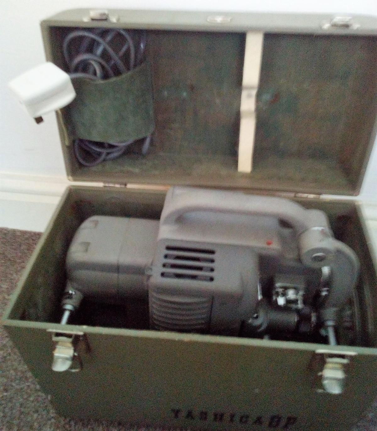 Vintage-Yashica 8P-8mm Film Projector