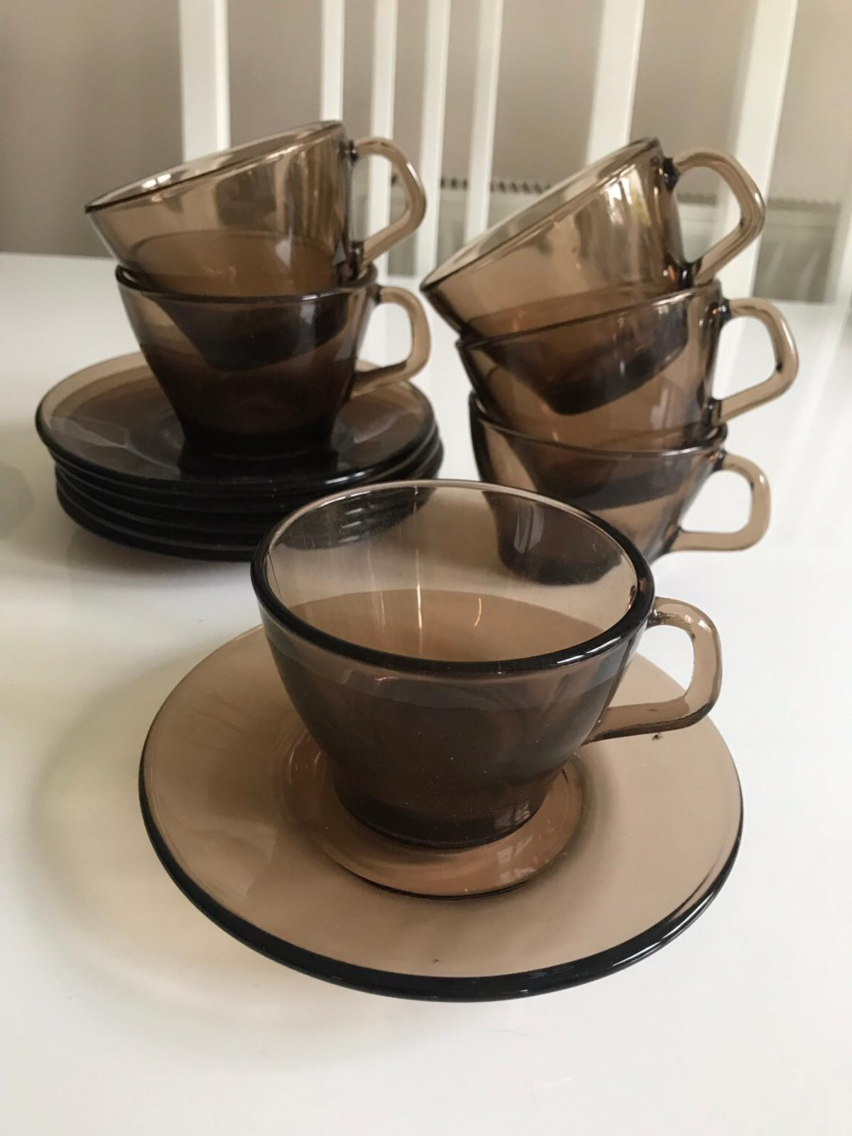 Pyrex Coffee Cups In Co4 Colchester For