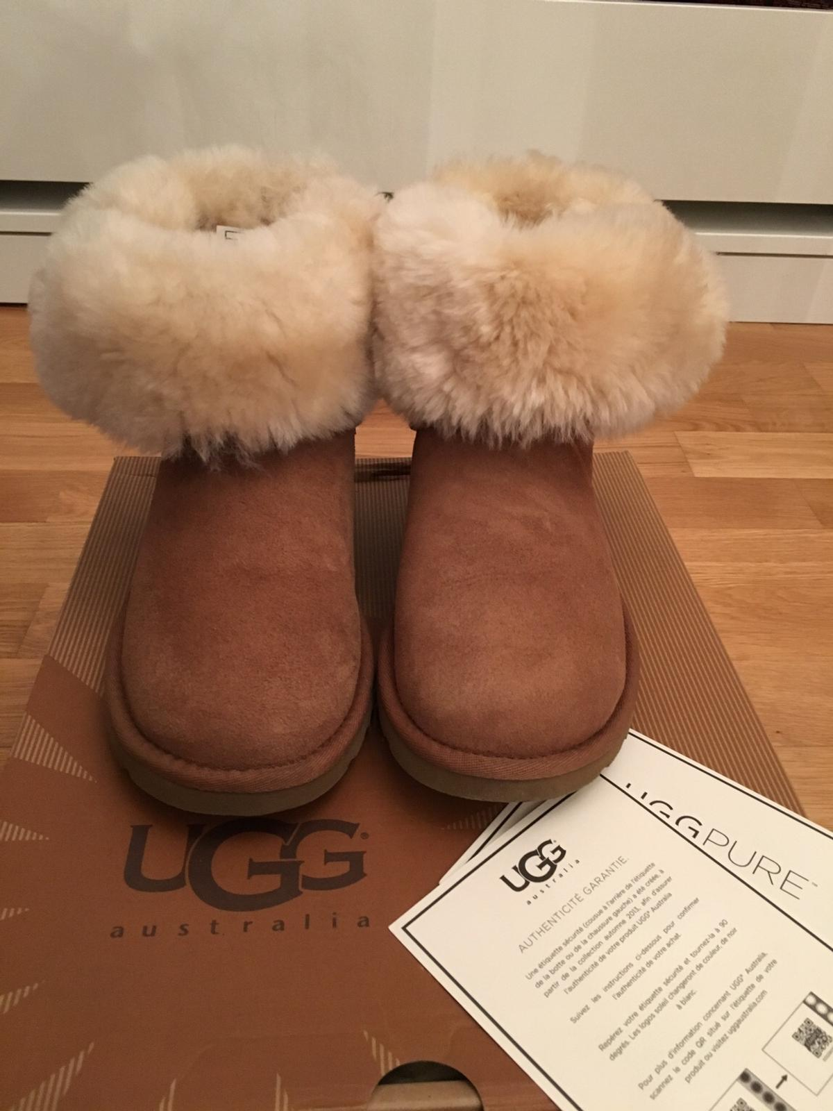 UGG boots in 1010 Wien for €165.00 for sale | Shpock