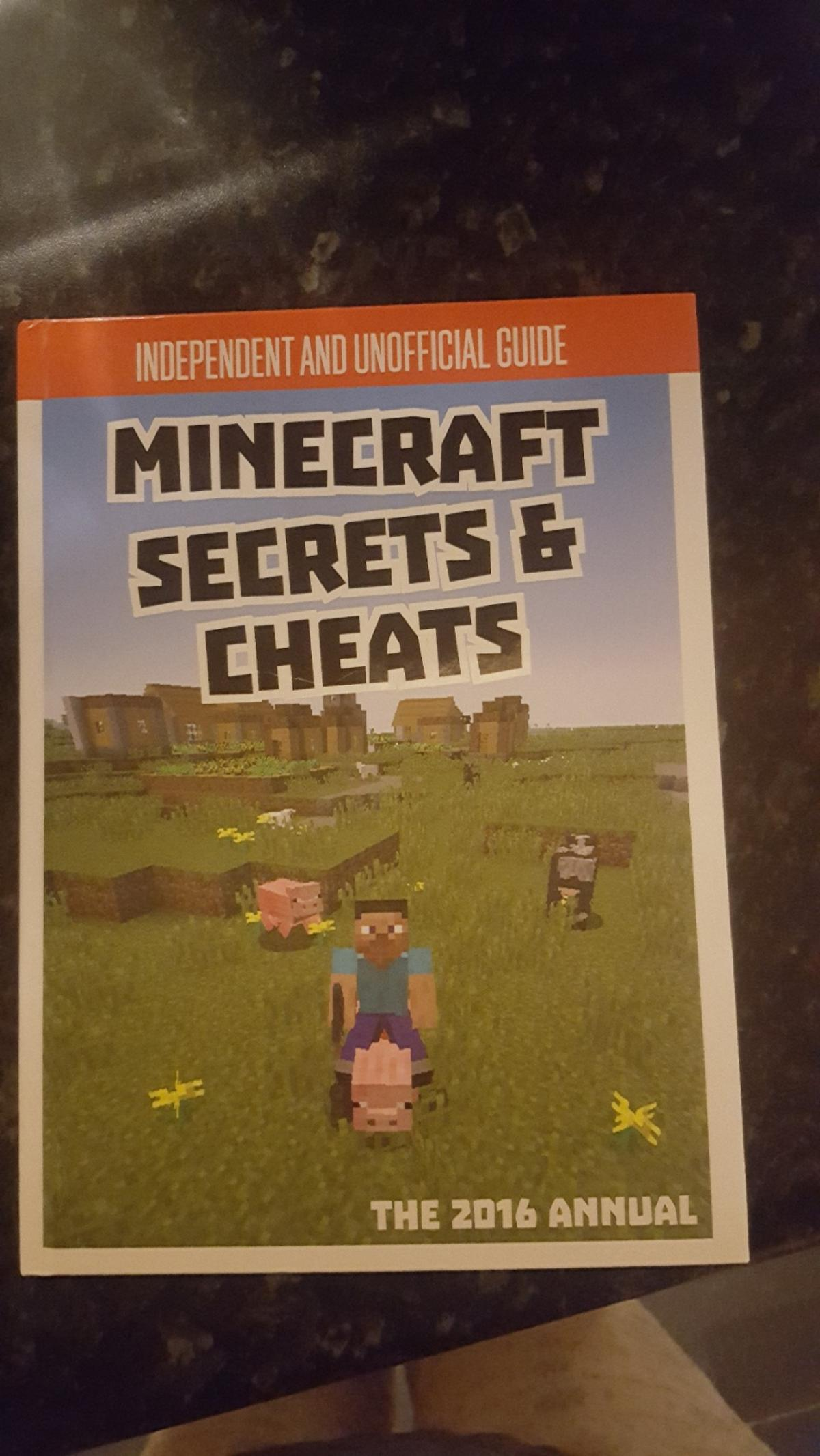 Minecraft items  in TN15 Malling for £30 00 for sale - Shpock