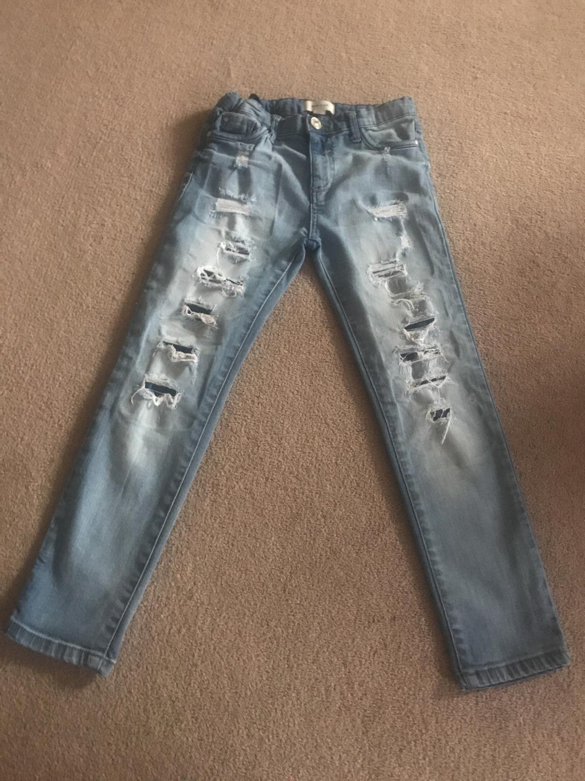 casual shoes new specials sells Girls age 9 River Island jeans in HD2 Kirklees for £7.00 for sale ...