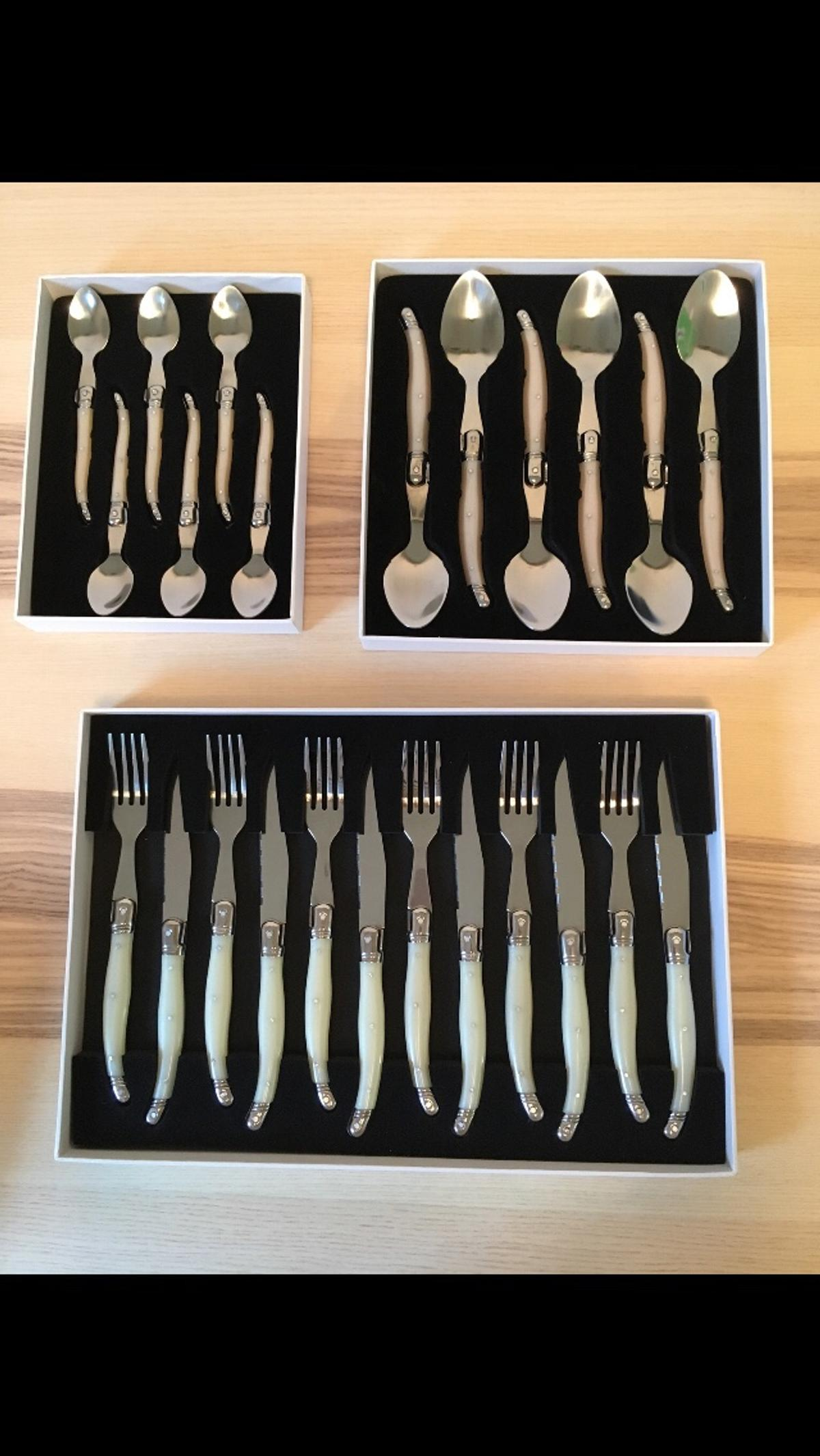 Laguiole by Scotts of Stow cutlery sets in KT17 Epsom and