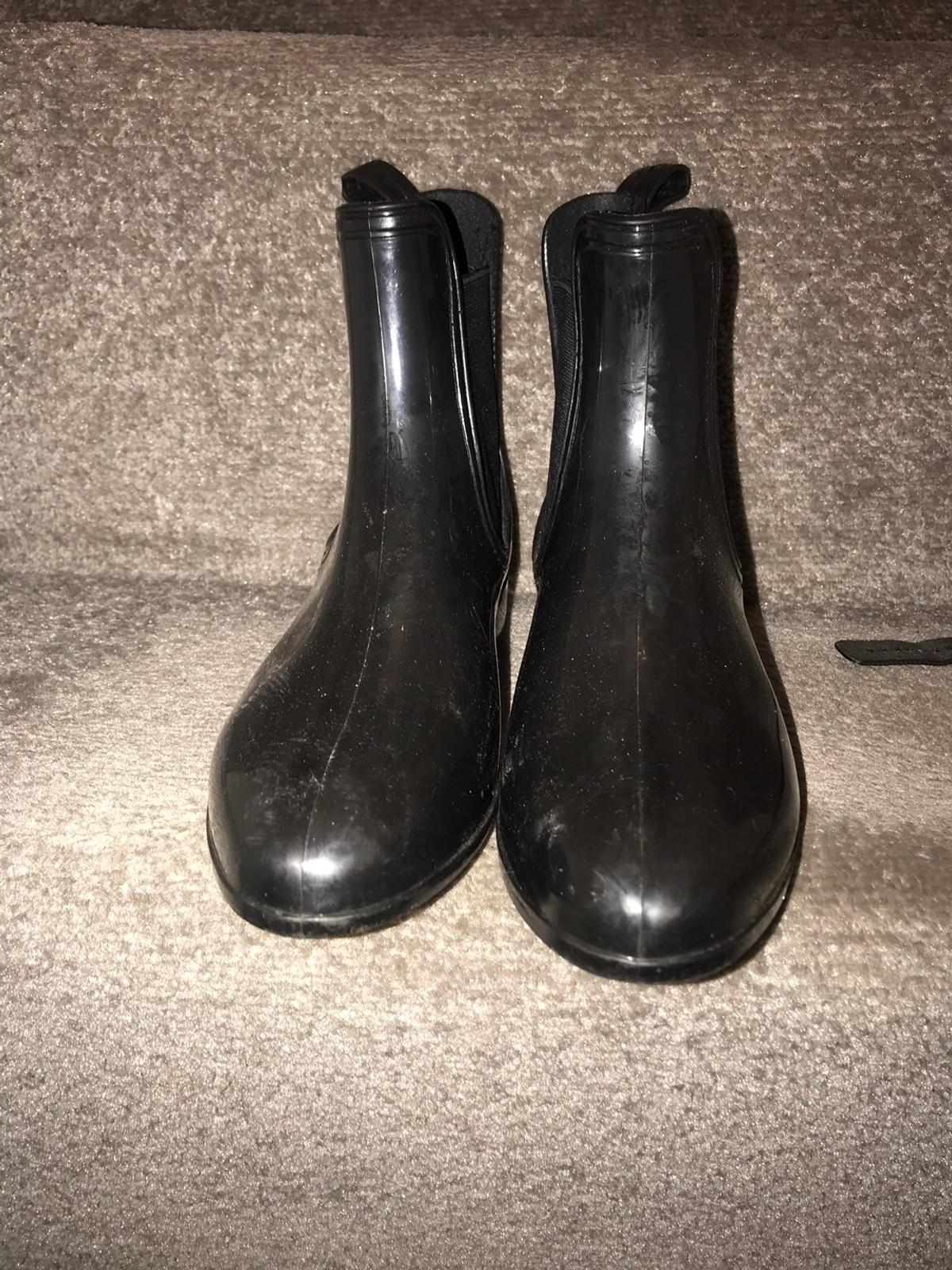 sold worldwide latest design wholesale sales WOMENS wellies size 6