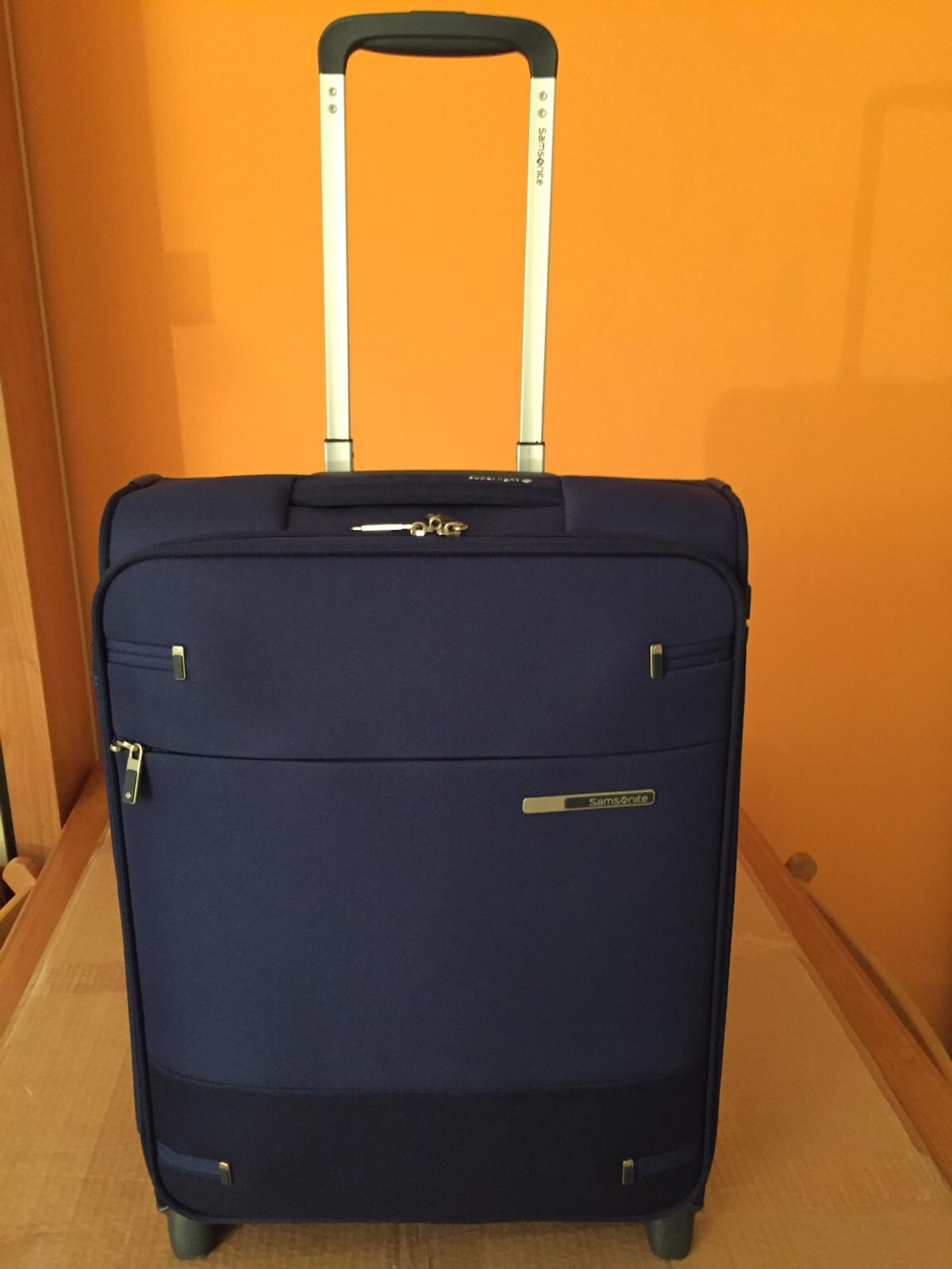 low price sale top fashion good looking Trolley Samsonite super light Base Boost 55cm in 20156 ...