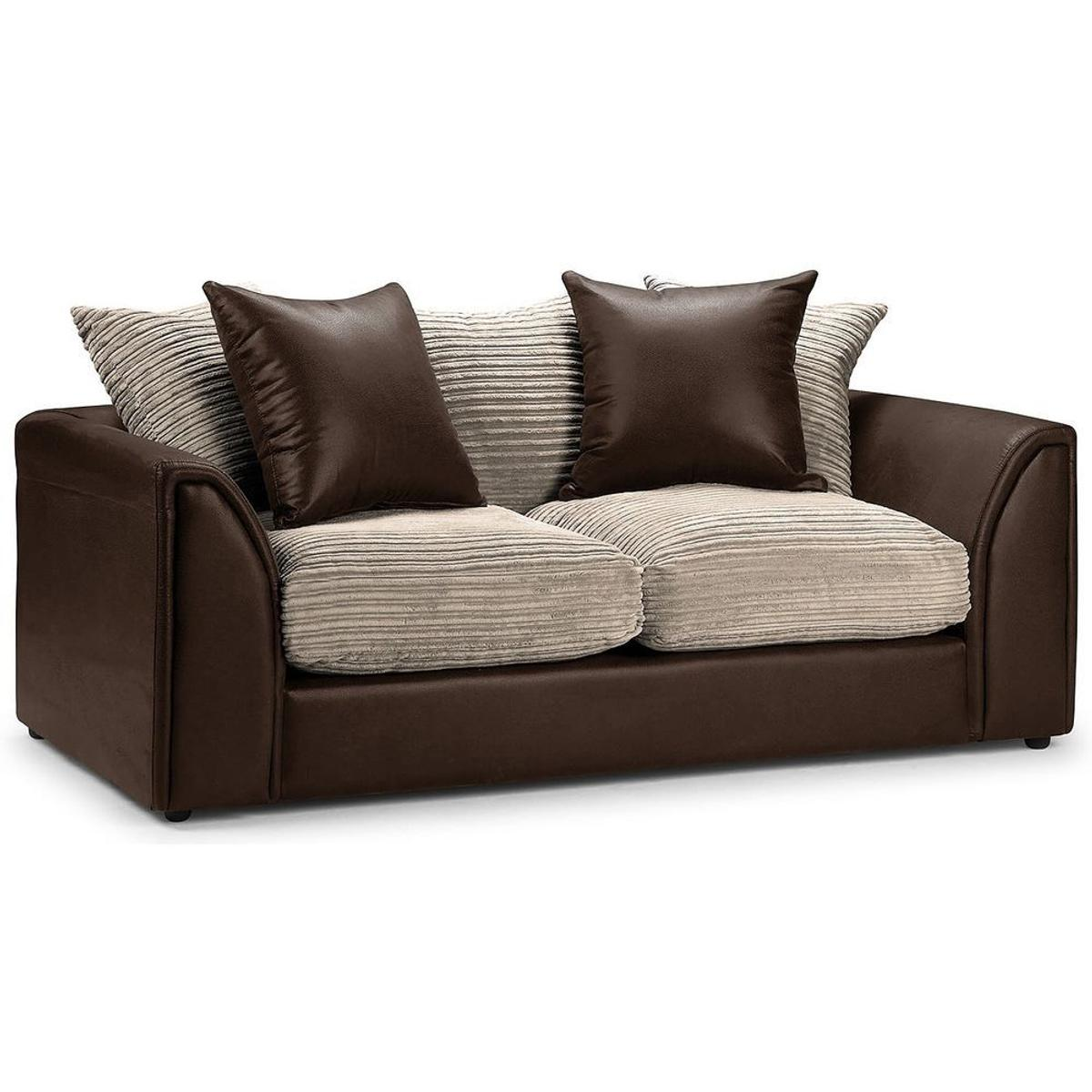 BRAND NEW BYRON LARGE CORNER SOFA OR SOFA BED in BB1 ...