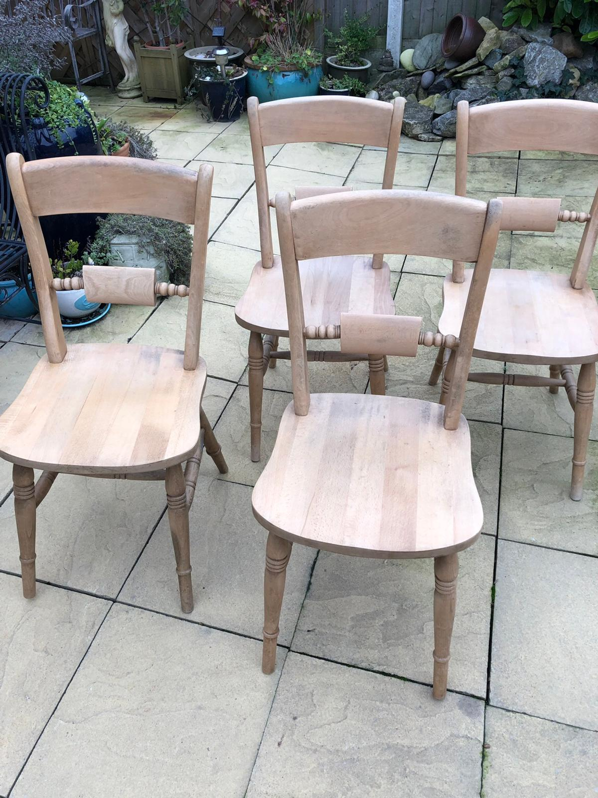 Oak Dining Table And Chairs Argos
