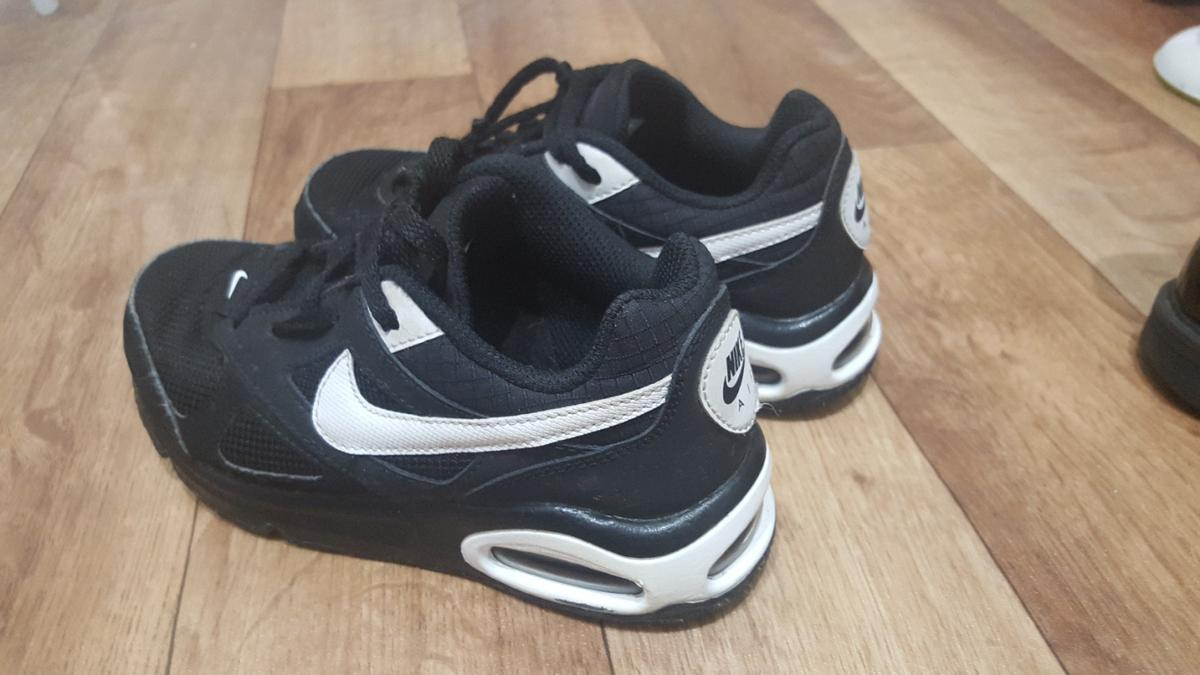 b8b4e61622be5 kids Nike air and adidas size 13 in TN2 Wells for £40.00 for sale - Shpock
