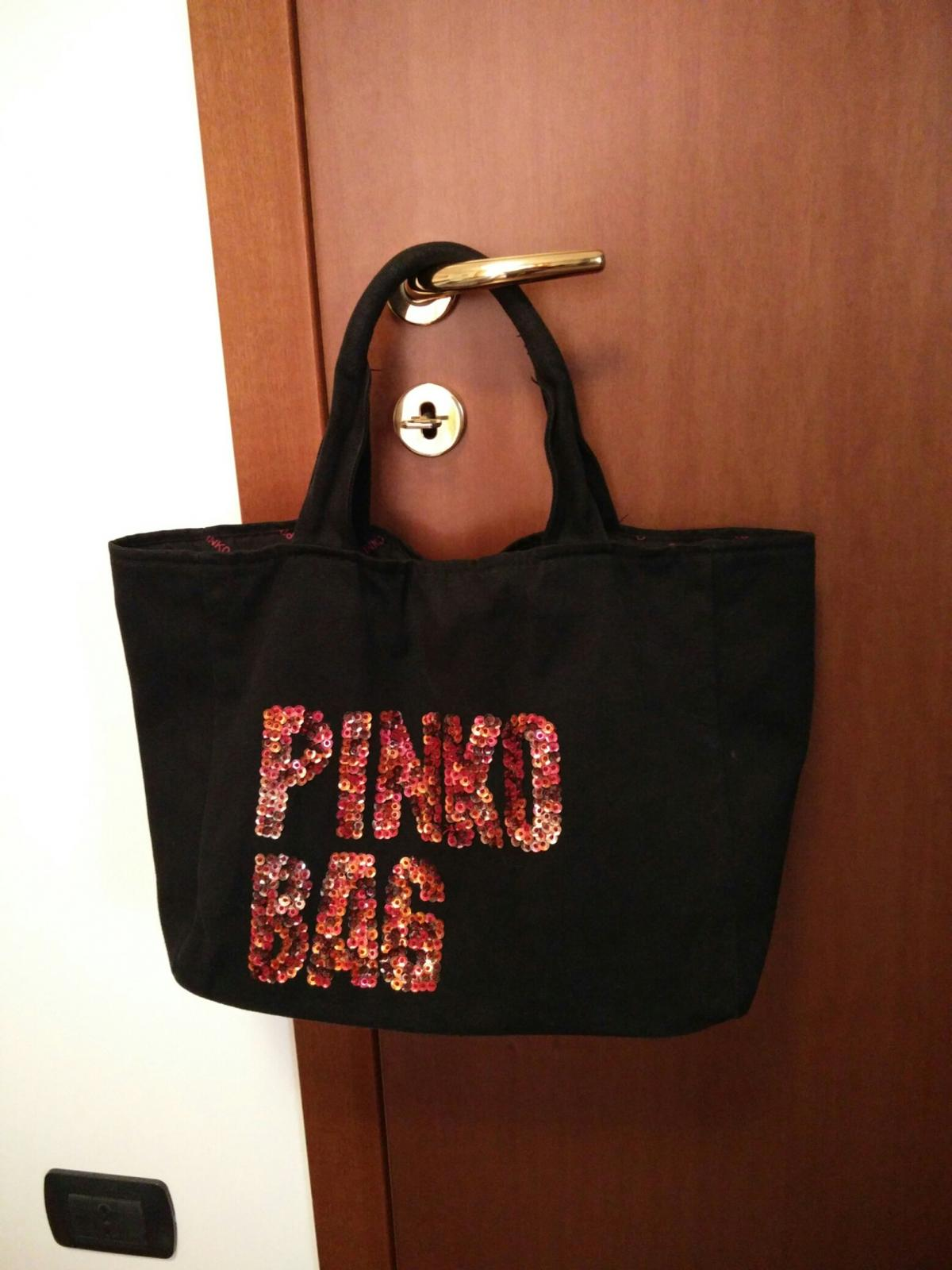 the latest d7628 a5f01 Borsa PINKO BAG in 22076 Cislago for €25.00 for sale - Shpock