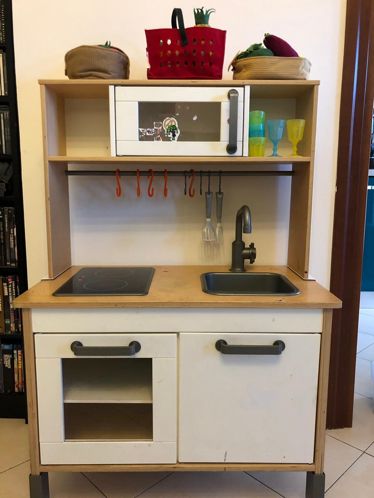 Cucina Ikea bambini in 00115 Roma for €60.00 for sale - Shpock
