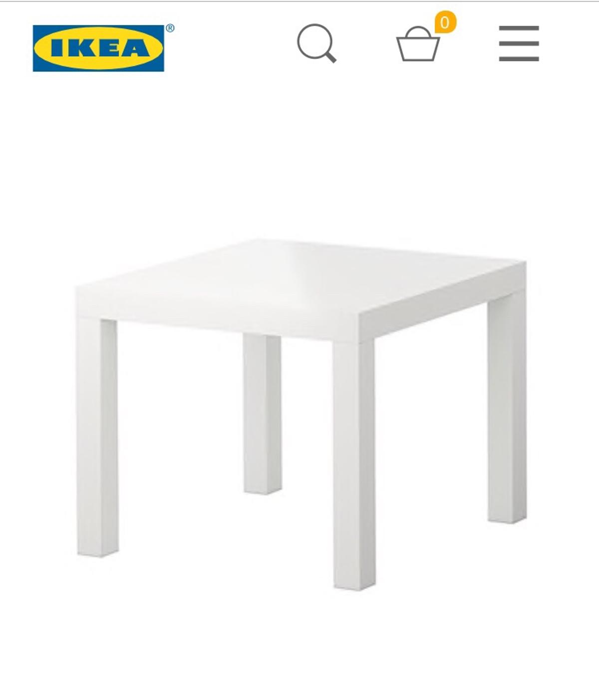 Ikea Side Table In Nw9 London For 2 00