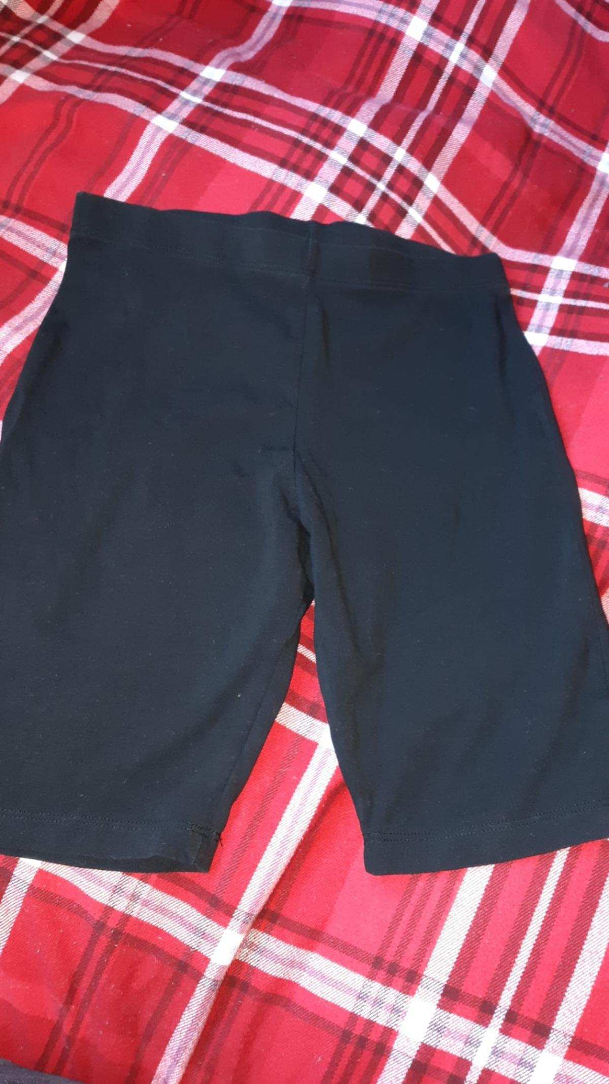 Groovy Black Girls Cycling Shorts In Ng19 Nottinghamshire For 0 50 For Natural Hairstyles Runnerswayorg
