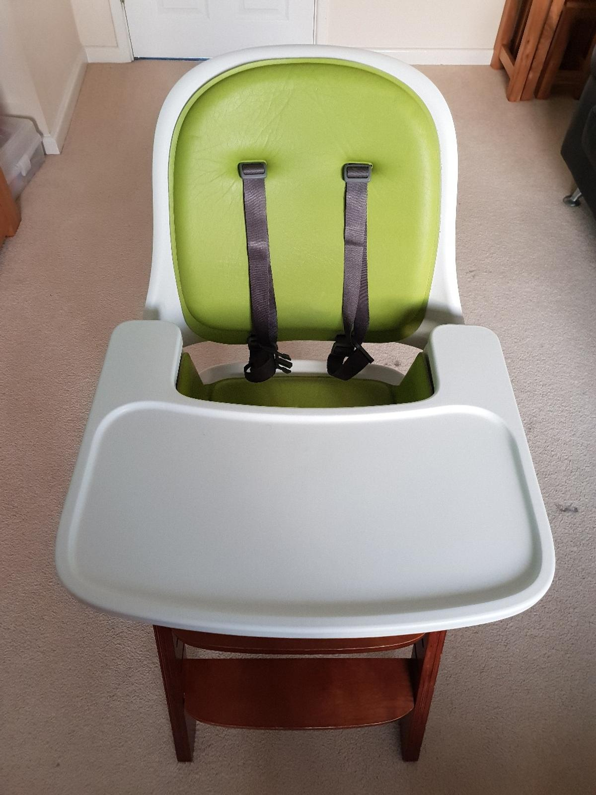 Superb Oxo Tot Spout High Chair Used Beatyapartments Chair Design Images Beatyapartmentscom