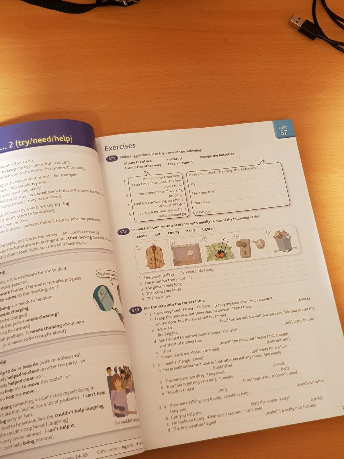 cambridge English grammar in use in M4 Manchester for £10 00 for