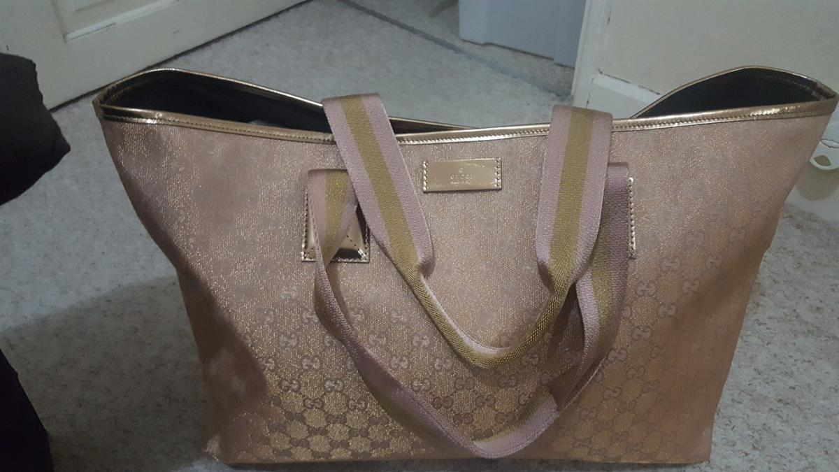 347ad9b0bc4a6c Genuine Gucci bag in SW17 London for £270.00 for sale - Shpock