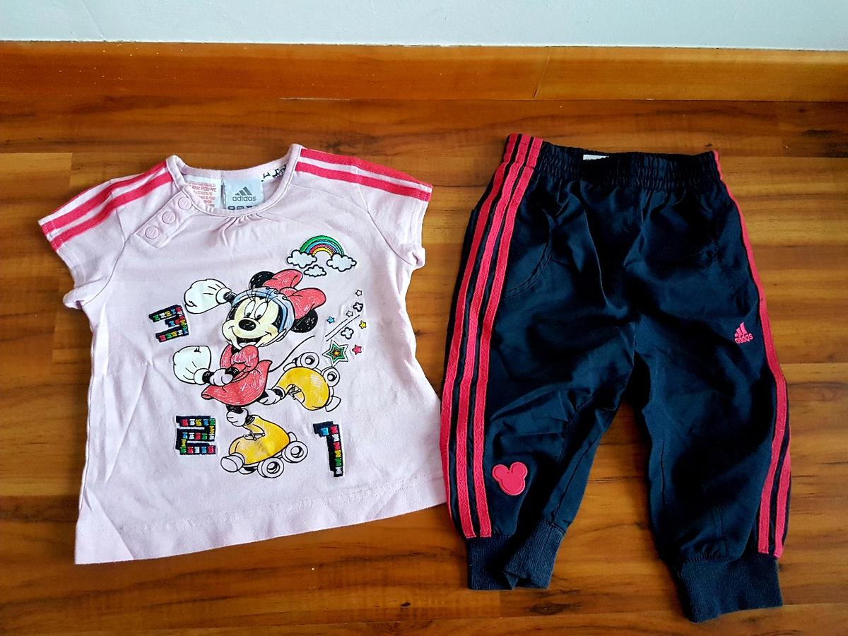 good selling good new york 💞 Adidas Disney Minnie Mouse Jogginganzug 💞