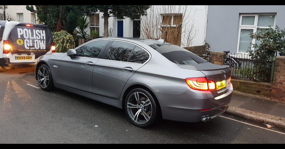 Bmw 520D F10 coded in WC2 London for £8,000 00 for sale - Shpock