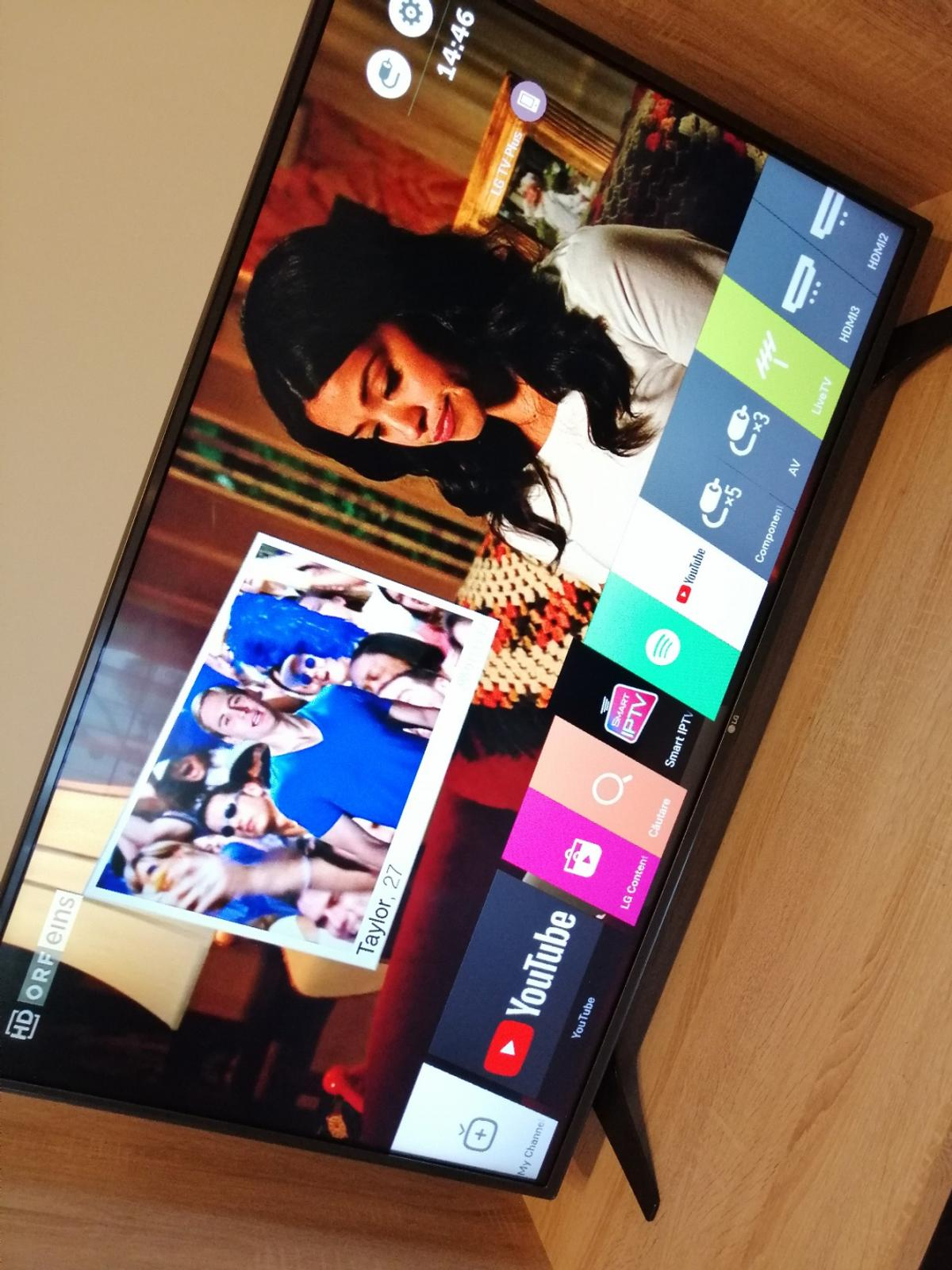 Smart Tv LG in 8911 Admont for €250 00 for sale - Shpock