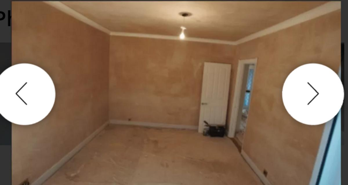 Vaughan plastering service in BL3 Bolton for free for sale - Shpock