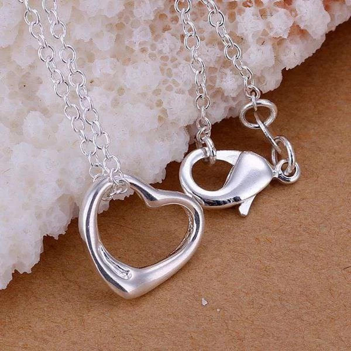 Silver Necklace In B24 Birmingham For 2 99 For Sale Shpock