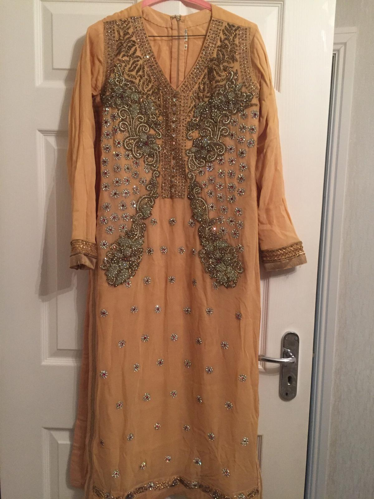 81470d0c81 Asian Pakistani/Indian party dress in Bradford for £40.00 for sale ...