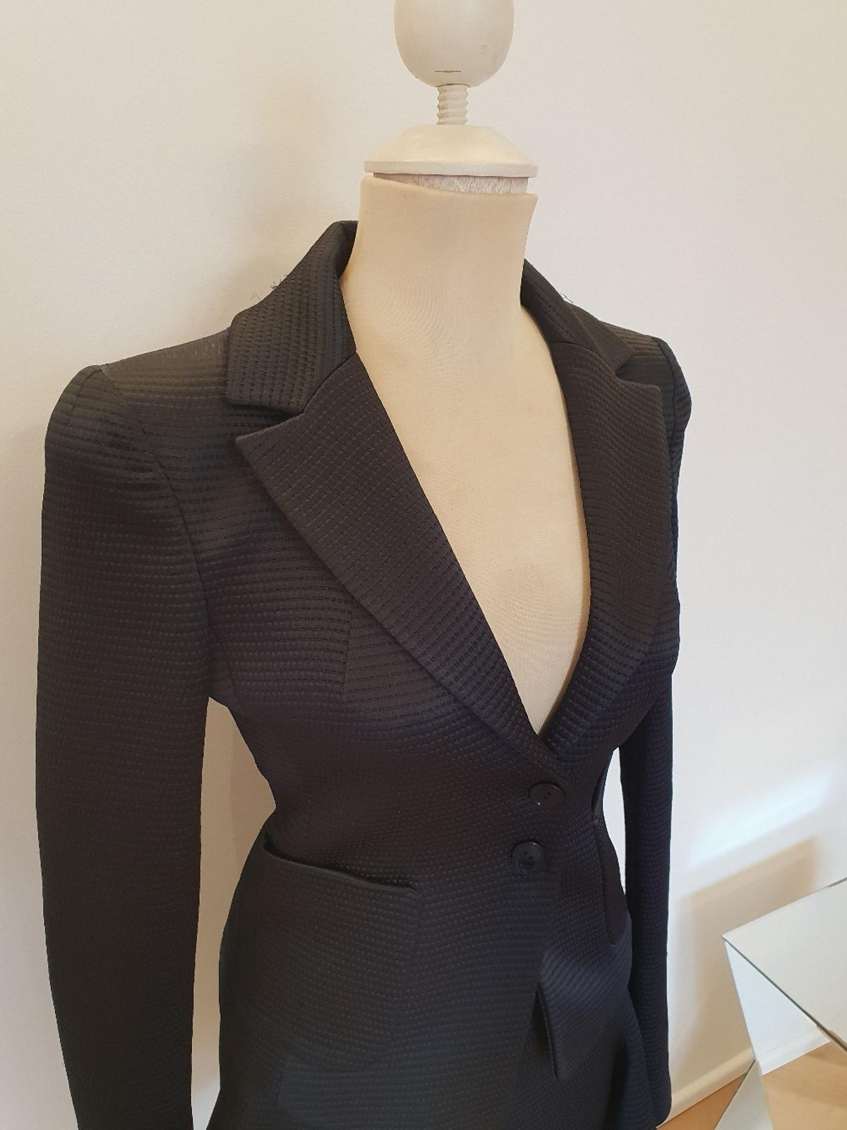 outlet store cffb9 21b5a Tailleur Completo Patrizia Pepe blu navy 42 in 20121 Milano ...