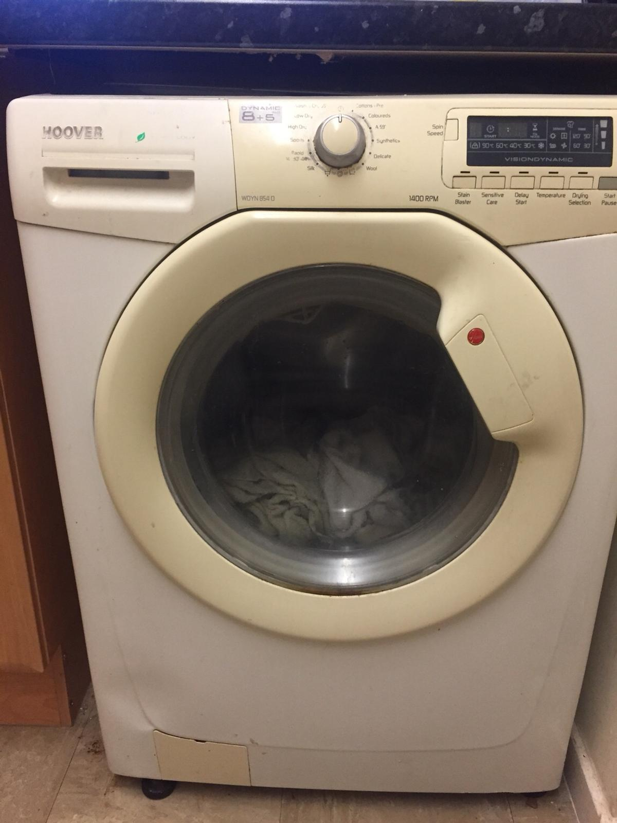Hoover Washing Machine In Wv11 Wolverhampton For 25 00 For Sale Shpock
