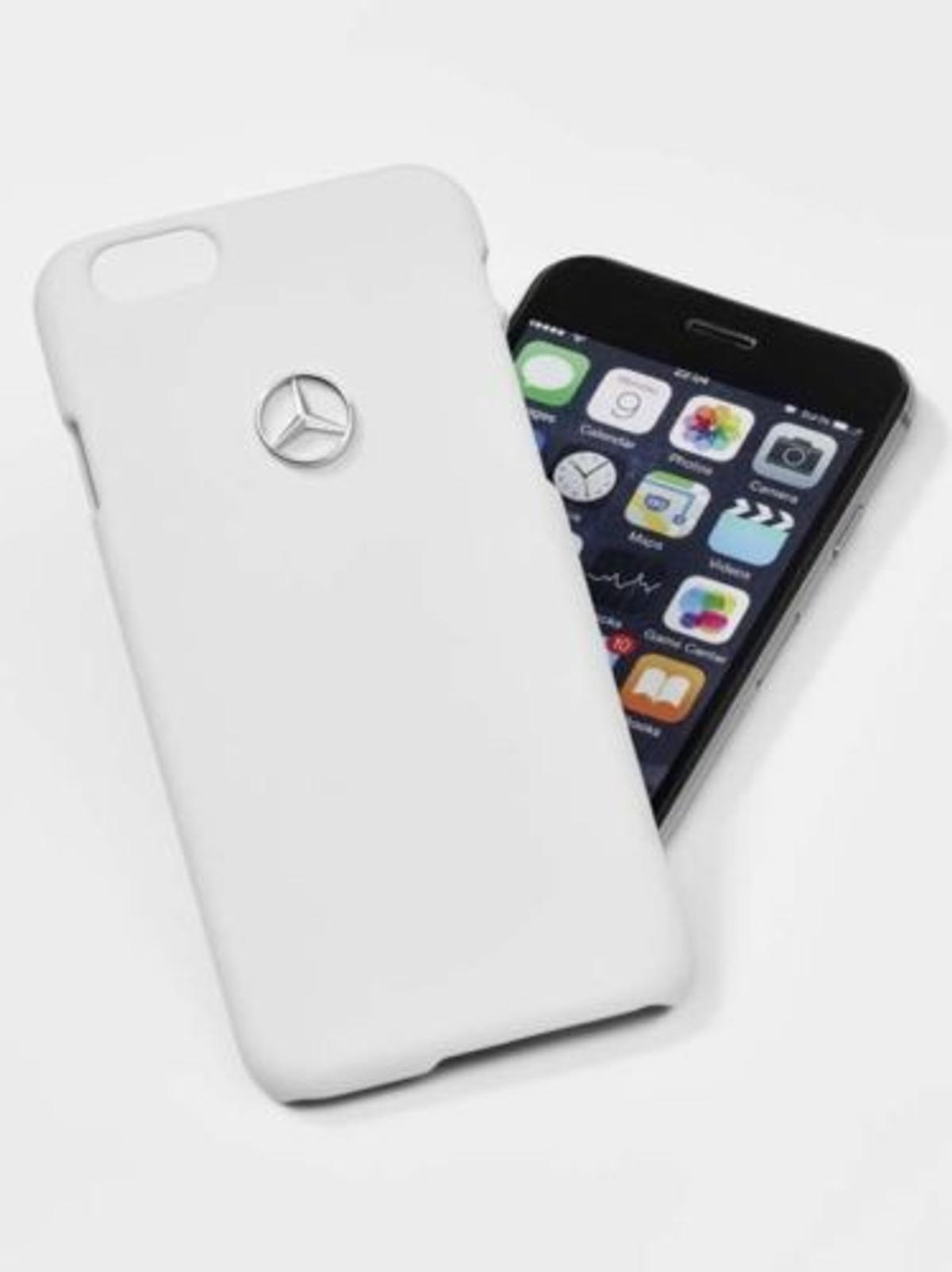 Mercedes Handy Schutz Cover Hülle Iphone 6 In 21035 Neuallermöhe For 10 00 For Sale Shpock