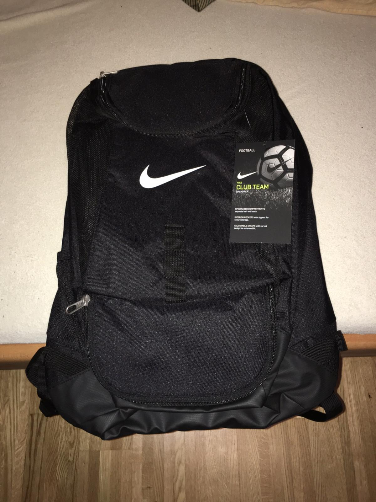 super popular newest collection united kingdom Nike Backpack Club Team Swoosh in 8020 Graz for €50.00 for ...