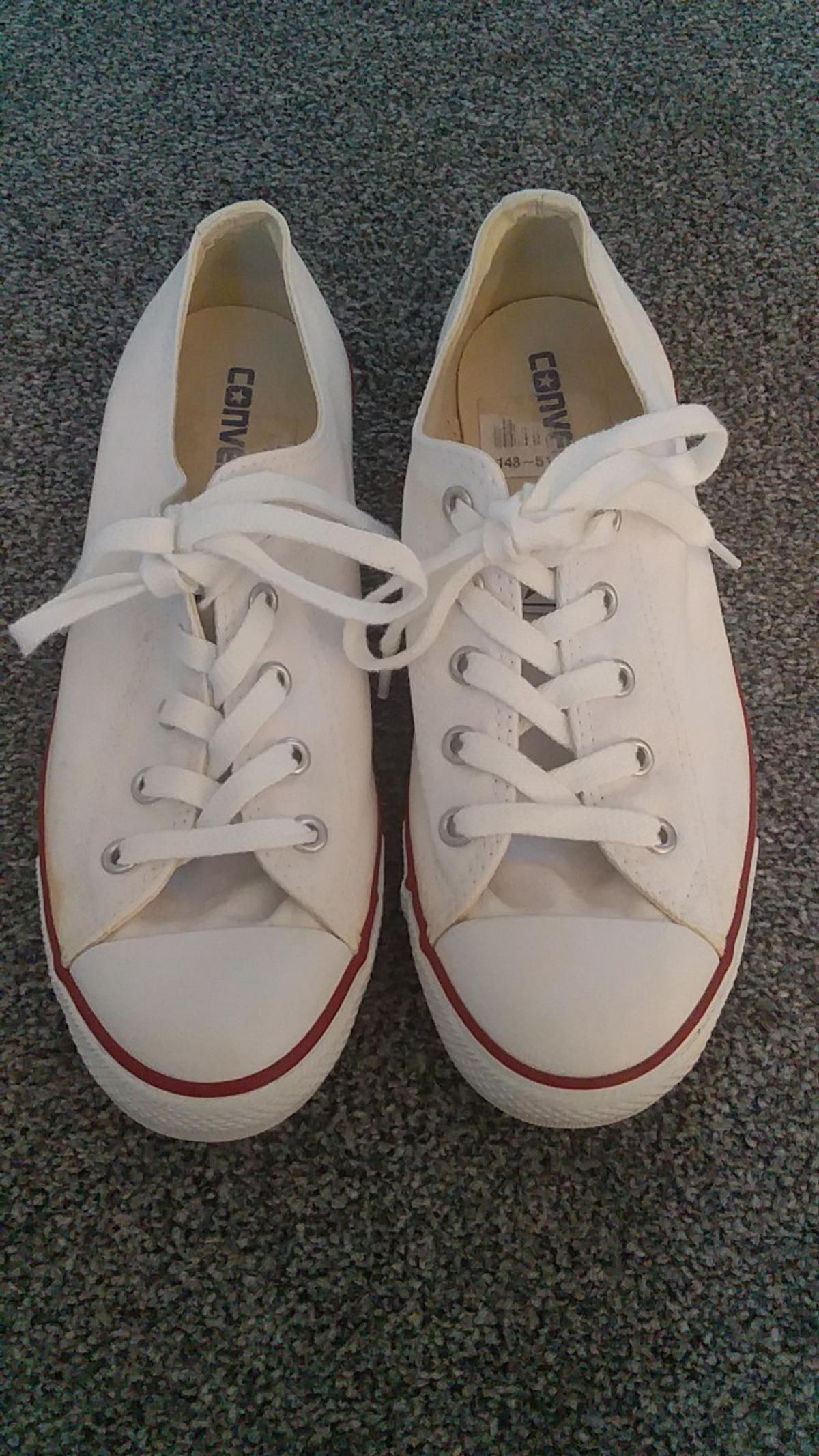 d527d75248dc CONVERSE TRAINERS SIZE 6 EXCELLENT CONDITION in CR4 Merton for ...