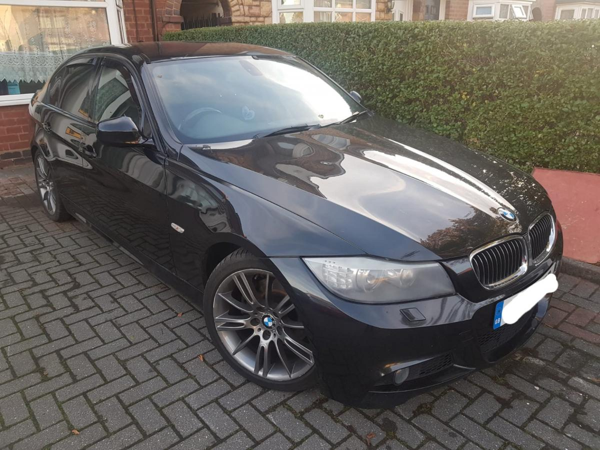 BMW 3 Series E90 E91 Lci Adaptive Dynamic Xen in B23