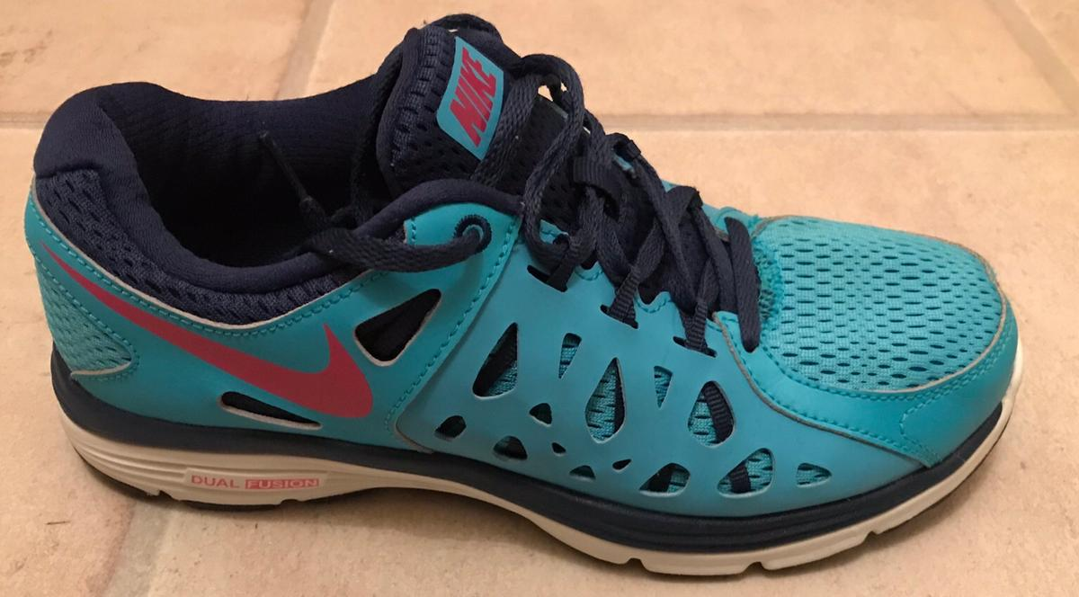 1e64b183a NIKE Dual Fusion Run 2. Uk 4.5 in SW18 Wandsworth for £23.00 for ...