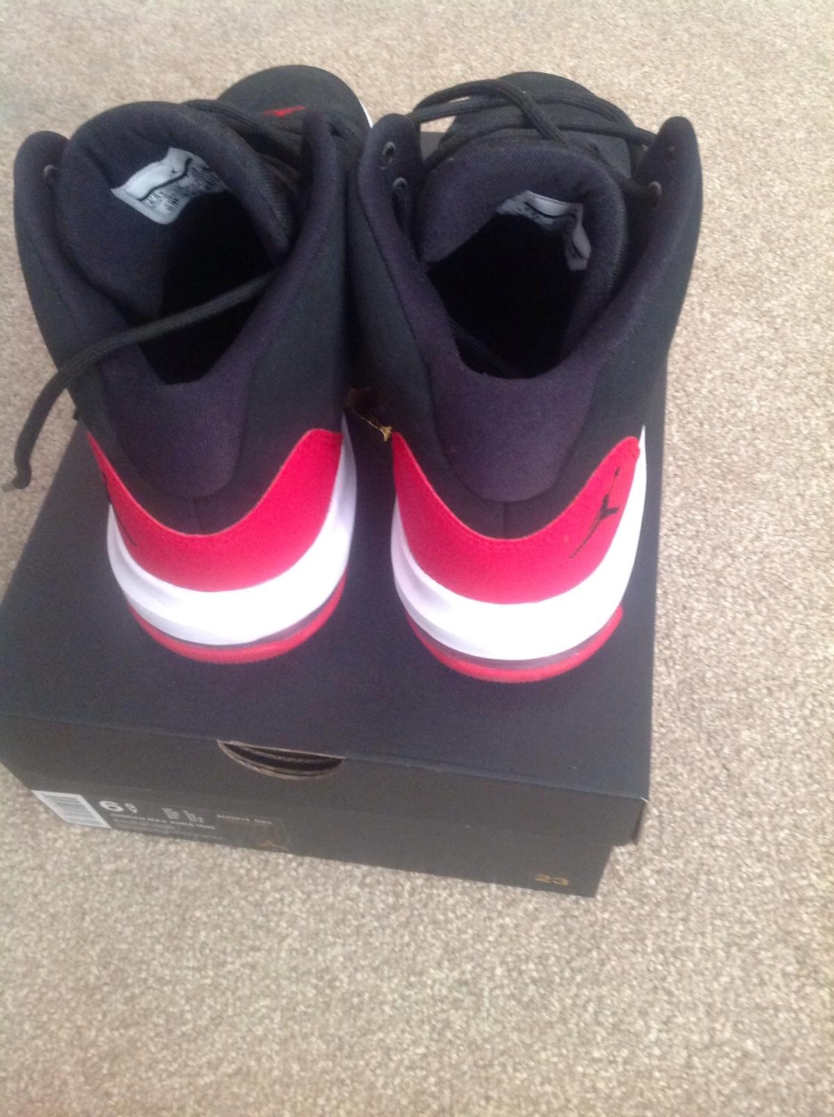 133968ea0bc Jordan Max Aura trainers - uk size 6 in BR7 Bromley for £30.00 for ...