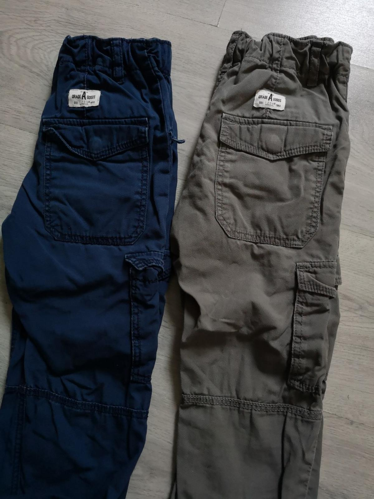 Kinder In amp;m For Jungen Gr Bonn 2 Hose 116 H 53117 00 €3 8yNn0mOvw