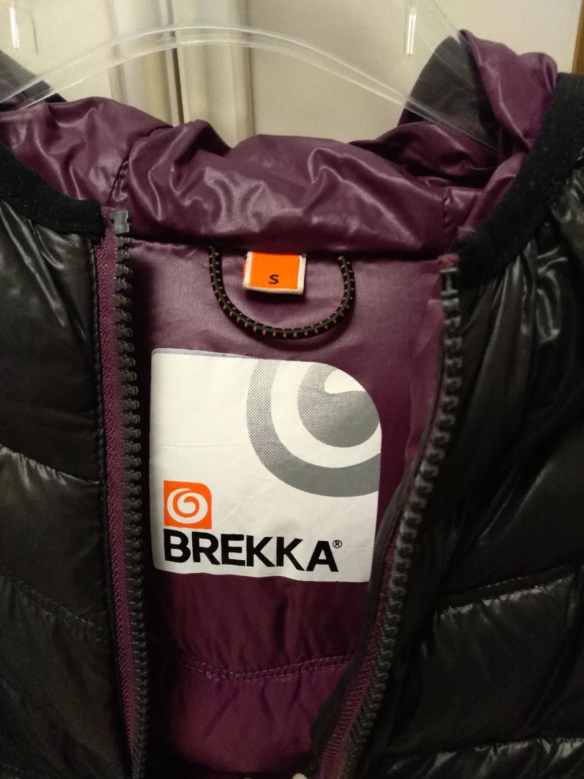 low priced 05813 af95d piumino donna Brekka in 50143 Firenze for €60.00 for sale ...