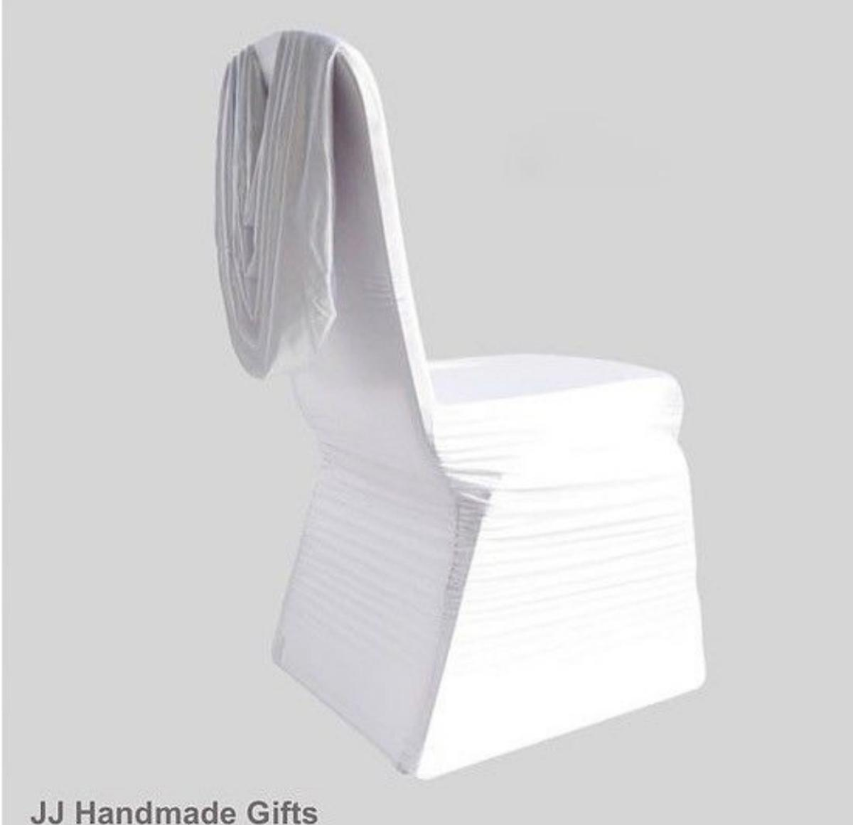 Picture of: Elegant Chair Covers 2 Each Hire Only In Se25 Croydon For 2 00 For Sale Shpock