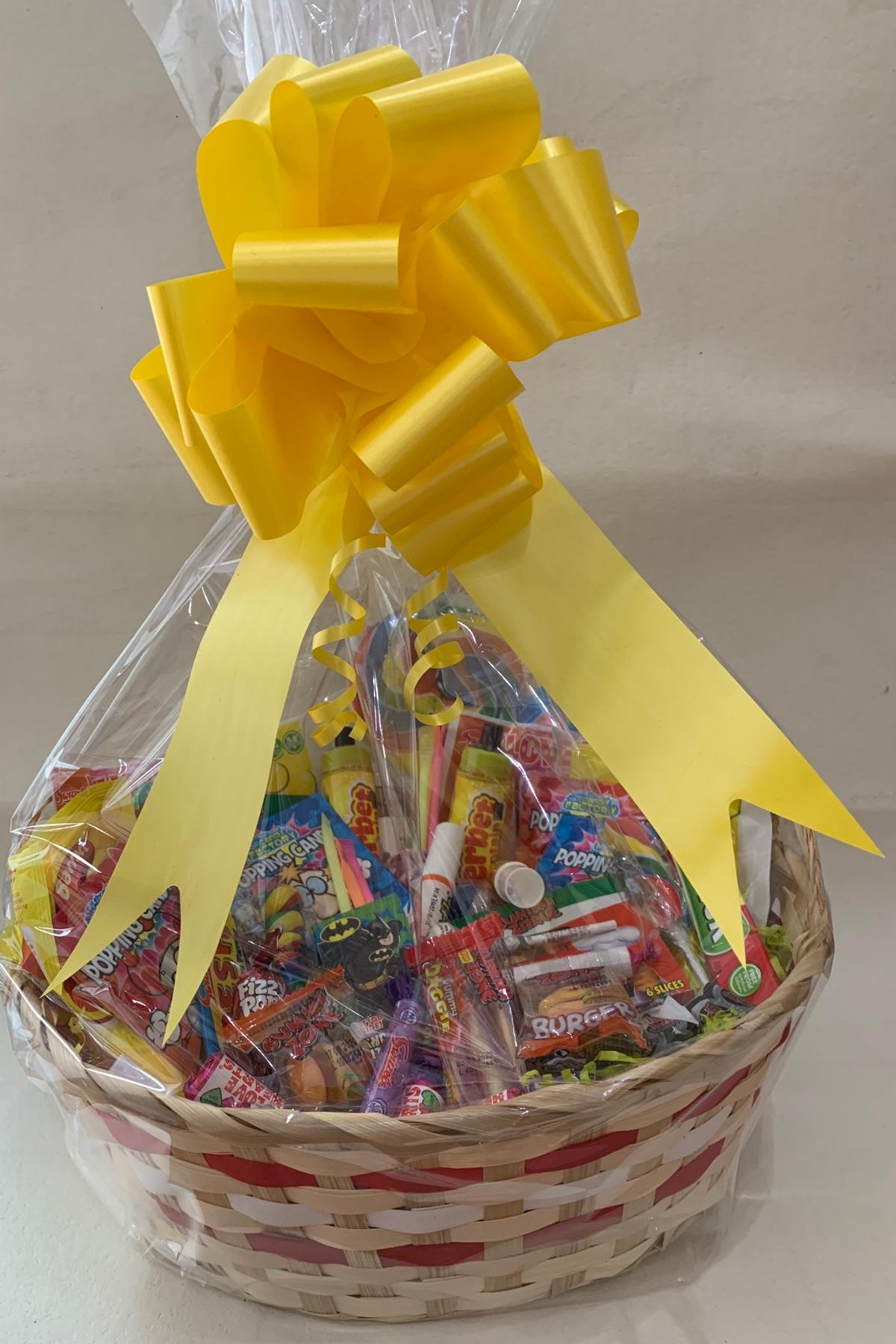 Large Sweet Hamper in Wigan for £15.00