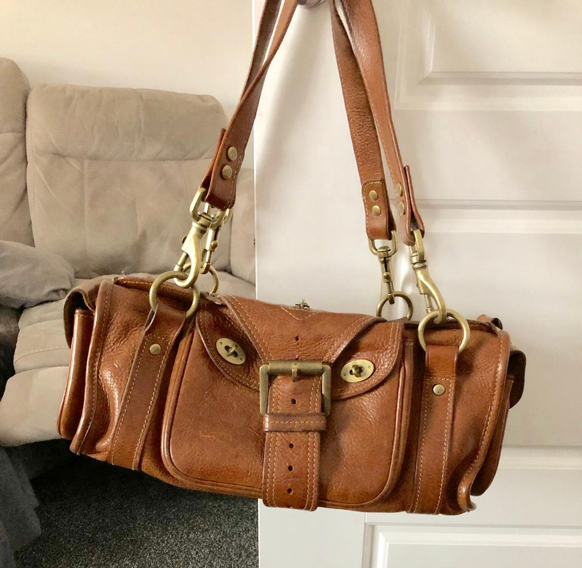 Mulberry Alana Bag In Ng8 Nottingham