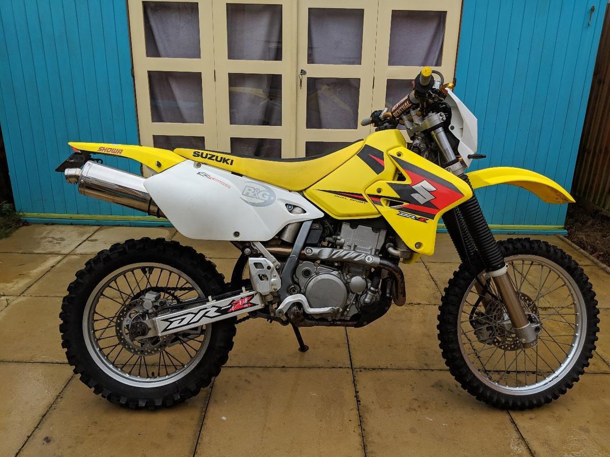 Suzuki DRZ 400 in Easthampstead for £1,950 00 for sale - Shpock
