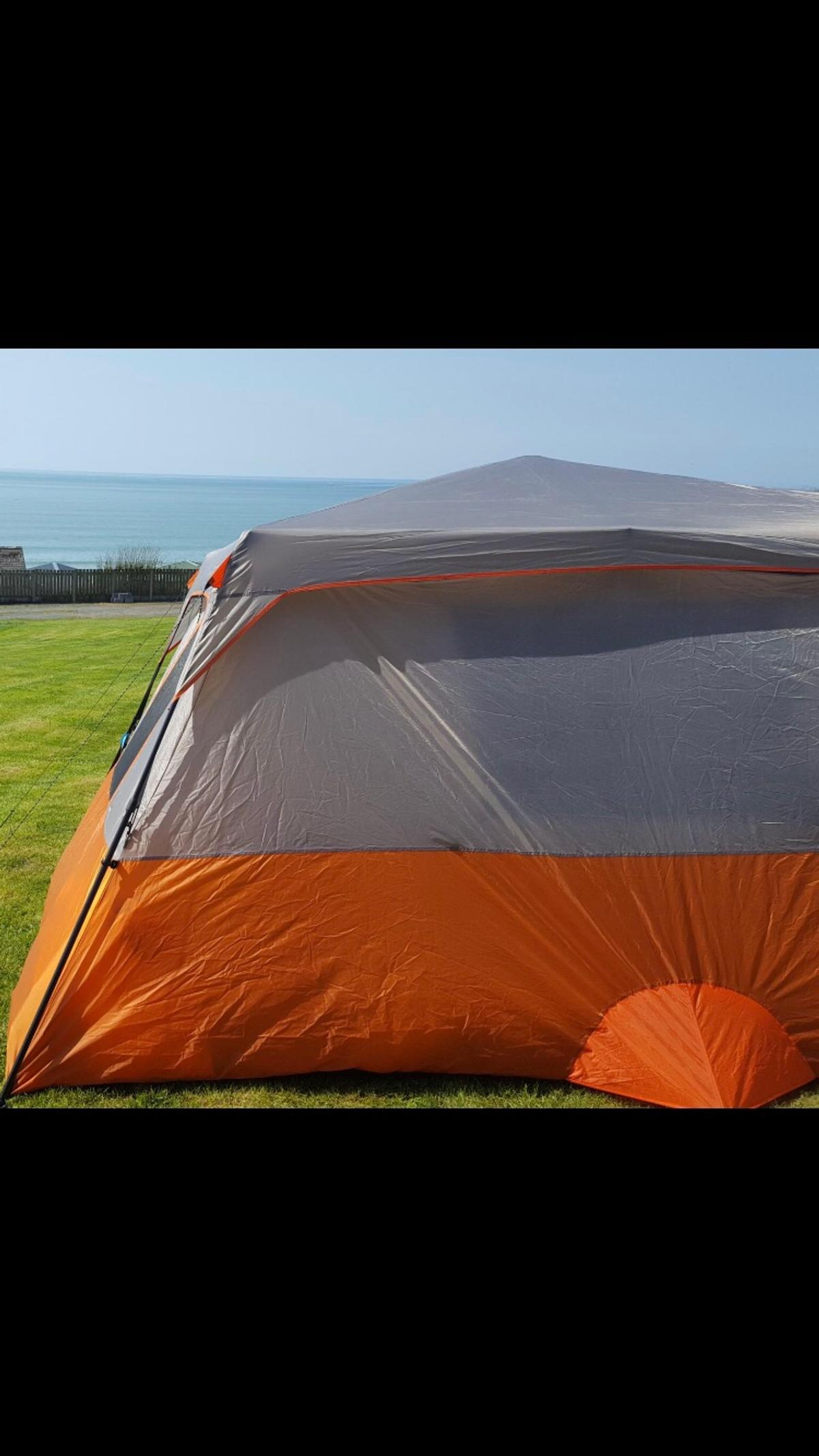 Ozark trail instant tent an screen house in B32 Birmingham for