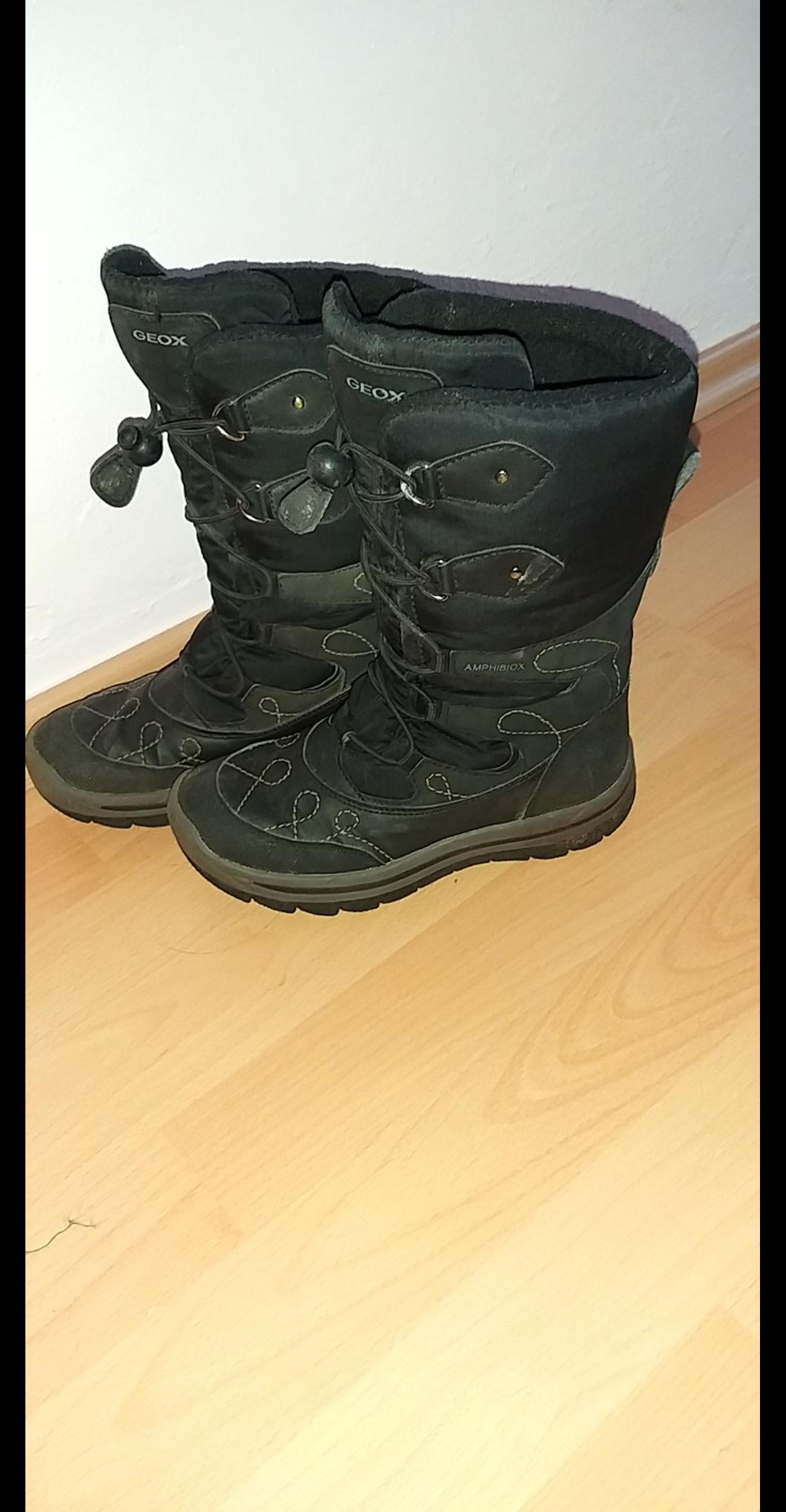 large discount best sell thoughts on Winterstiefel Geox 32 Mädchen
