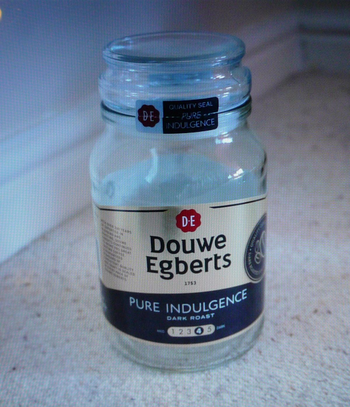 7 X 190g Douwe Egberts Coffee Jars Empty In B97 Redditch For 6 00 For Sale Shpock
