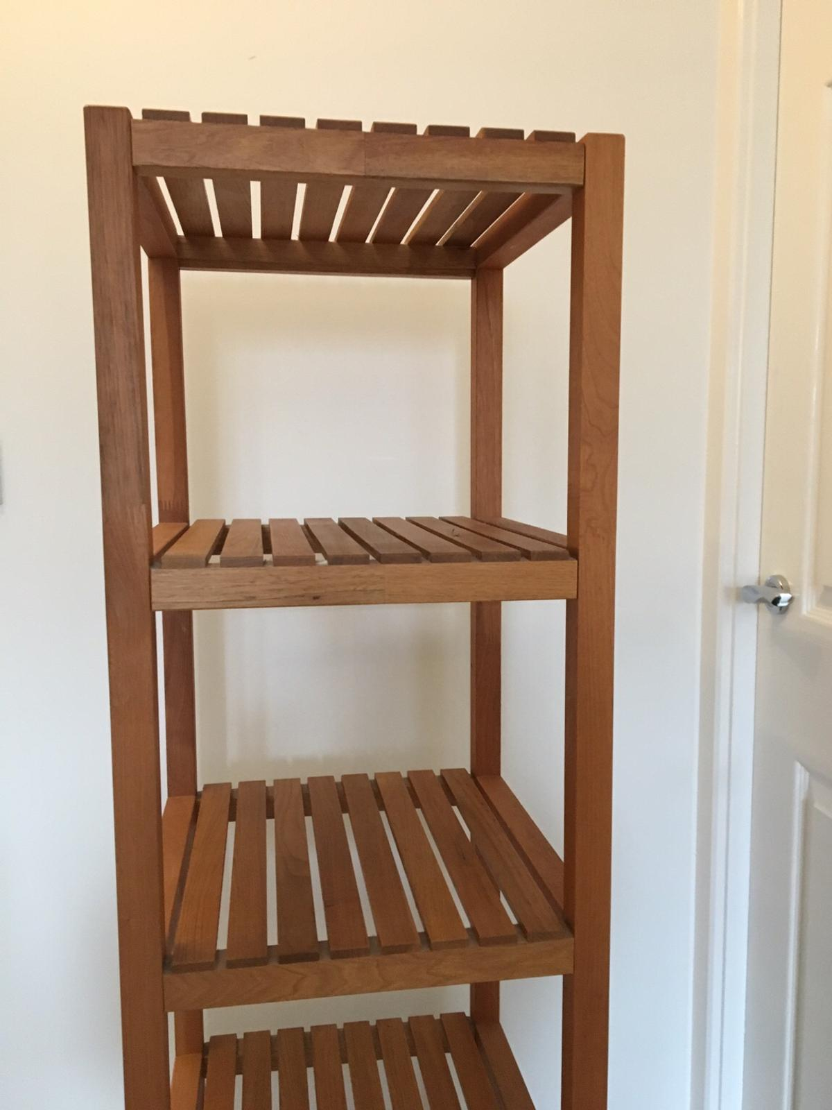 Bathroom Shelving Unit In B90 Solihull